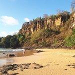 바이아 도 산초의 사진