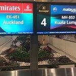 Photo de Flight Experience Kuala Lumpur
