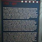صورة فوتوغرافية لـ Dwight D. Eisenhower Library and Museum