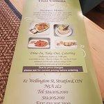 Foto de Stratford Thai Cuisine