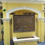 Muzium Diraja Istana Batu resmi