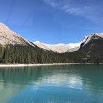 Photo of Maligne Lake Cruise