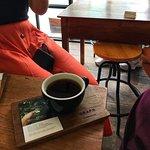 ภาพถ่ายของ Graph Cafe