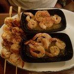 Bild från Red Lobster