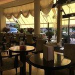 Al Porto Café Lago Foto
