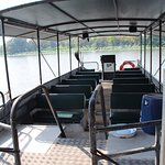 Photo of Wildlands Wetlands Safari Cruises