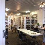 Foto van Hits The Spot Cafe