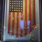 This flag touched my patriotism!