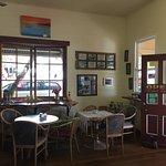Foto de Whistle Stop Cafe