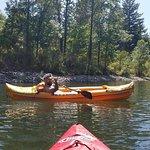 Willamette River Foto
