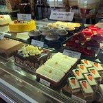Bild från Porto's Bakery & Cafe
