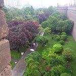 Xi'an City Wall (Chengqiang) Photo