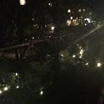 Foto di bridges Bali