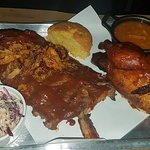 Foto de Smokin Pug American BBQ