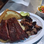The burt ends melted in my mouth. Best Bbq ever.