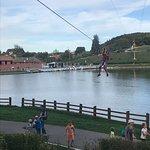 Foto de Parc Aventura Brasov