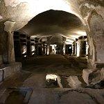 Фотография Catacombe di San Gennaro