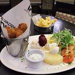 Photo of Tudor Kitchen & Grill