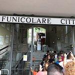 ภาพถ่ายของ Funicolare San Vigilio