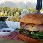Zdjęcie Alpine Lodge Restaurant