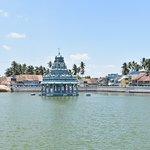 Foto de Thanumalayan temple - Sthanumalayan Kovil