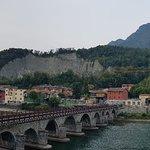 Foto van Ponte vecchio - Ponte Azzone Visconti