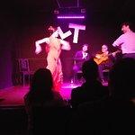Zdjęcie Tablao Flamenco Las Tablas