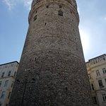Фотография Галатская башня