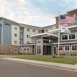 Residence Inn Dallas Plano/Richardson at Coit Rd.