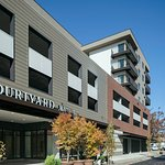 Courtyard by Marriott Corvallis