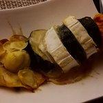 Φωτογραφία: La Oficina-Arcadia Restaurante