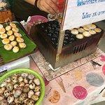 ภาพถ่ายของ ตลาดน้ำคลองลัดมะยม