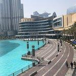 Foto de Fontes de Dubai