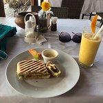 Foto van Oasis Resort Restaurant