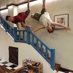 Ảnh về Upside Down Museum