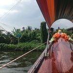 Foto van Co Van Kessel Bangkok Tours