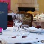 ภาพถ่ายของ Restaurant de L'Hermitage Gantois