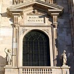 صورة فوتوغرافية لـ كاتدرائية ميلانو