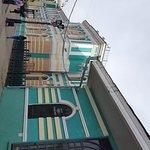 Foto de Railway Station Irkutsk-Passazhirskiy