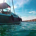 Photo de Asinara Garbo Charter