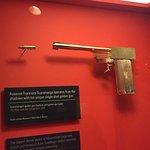 International Spy Museum resmi