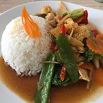 Mekong Asia Restaurant Foto