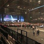 Foto Genting Arena