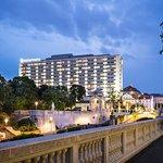 维也纳洲际酒店