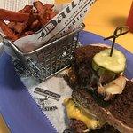 Billede af Big Billys Burger Joint