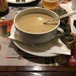 Bild från Belgian Restaurant