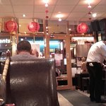 Cosy and comfortable with expertly cooked Chinese food!