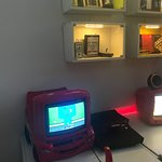 Photo of Museum of Games and Computers of the Past Era (Games Museum)