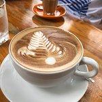 Foto van Saffron Coffee
