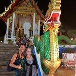 Foto de Karon Temple Market